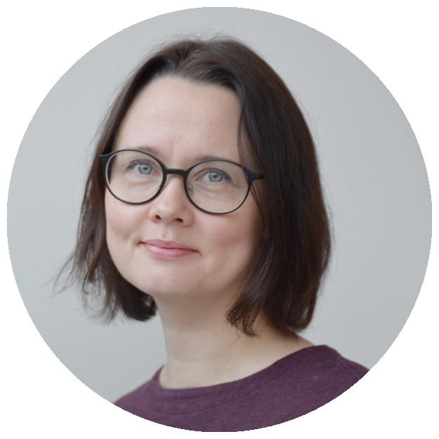 PhD Anna Kajander